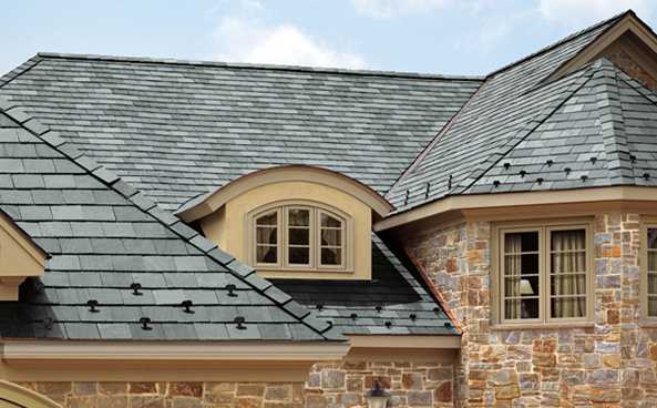We're top level Roofing Specialists